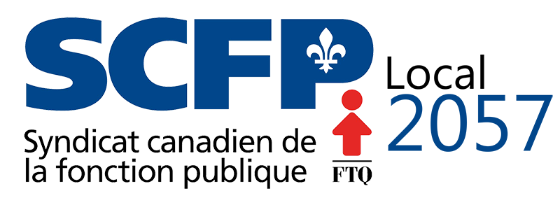 SCFP 2057 Logo